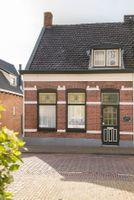 Dorpsstraat 50, Halsteren