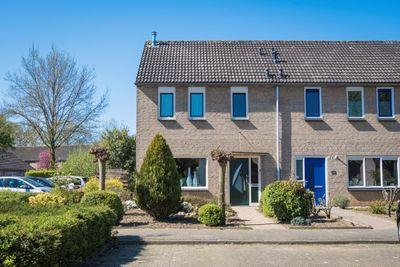 Pieter Langendijkstraat 19, Goor