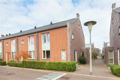 Wout Wagtmanshof 9, Arnhem