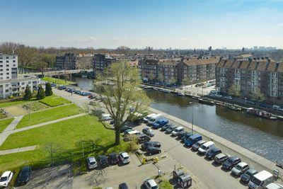 Bos en Lommerplantsoen 97E, Amsterdam