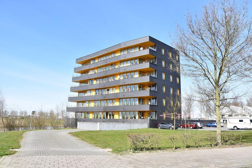 Langstraat 1, Lelystad