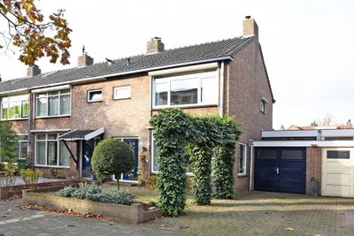 Tijgerstraat 10, Nijmegen