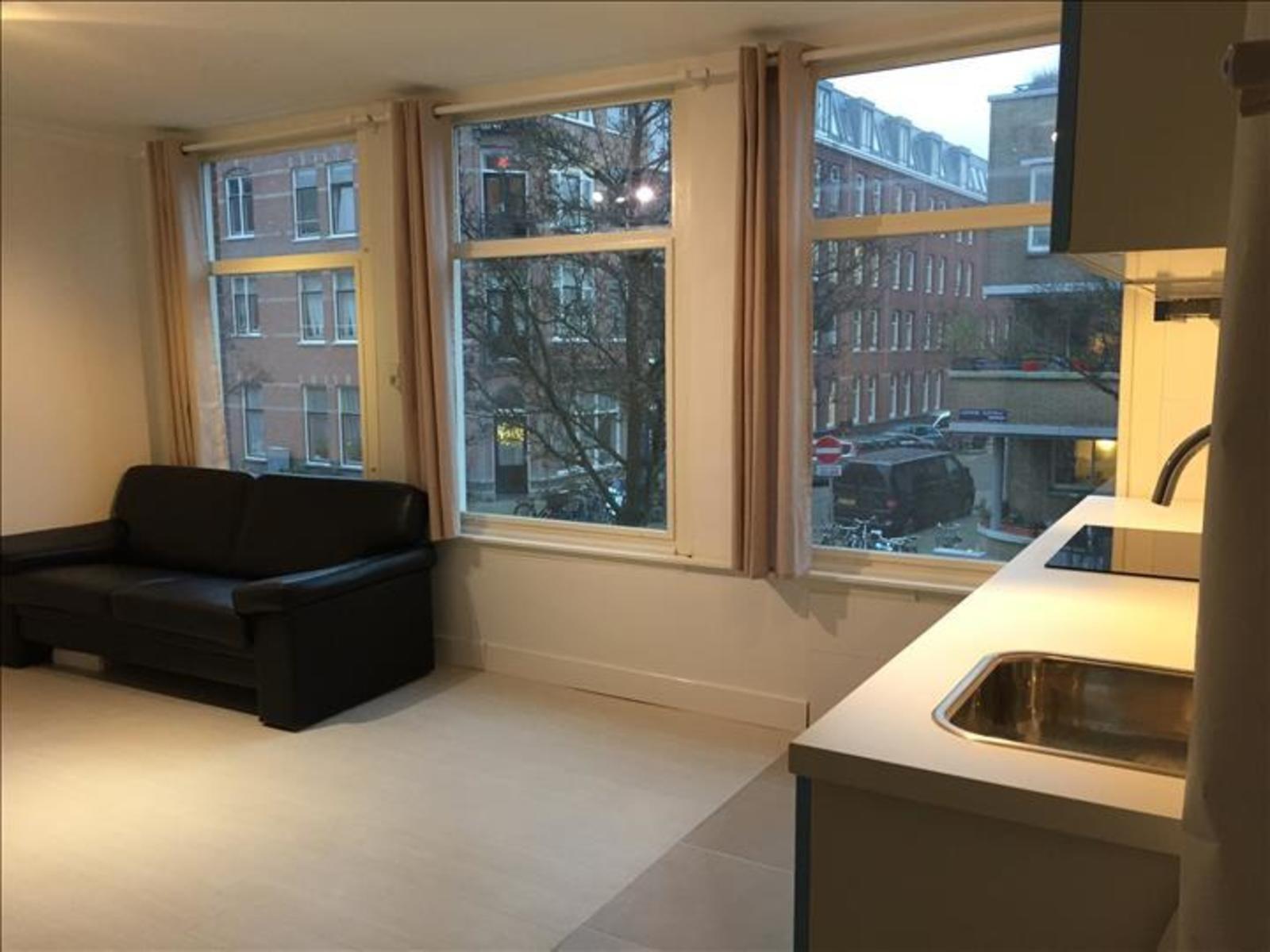 Lodewijk Tripstraat 171, Amsterdam