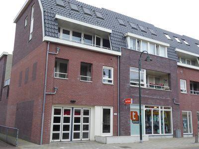 Marktstraat 14E, Scherpenzeel