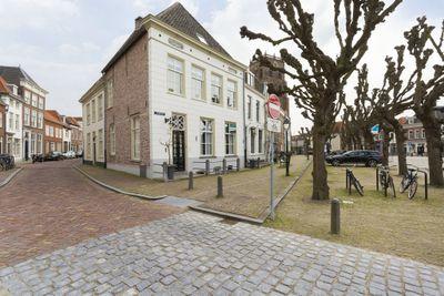 Elfhuizen 12, Geertruidenberg