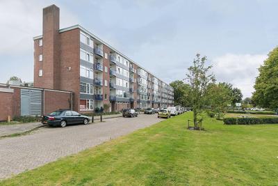 Haringvlietstraat, Deventer