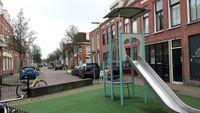 Reitzstraat 10, Haarlem