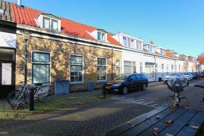 Strijensestraat 18, Schiedam