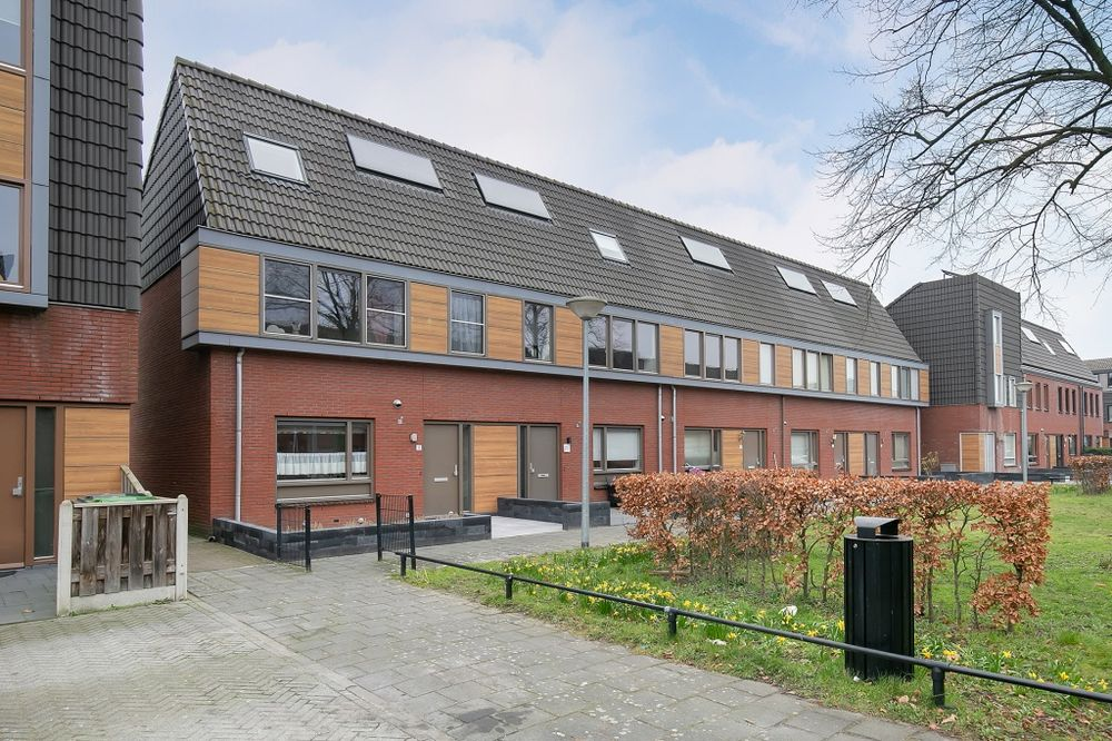 Herman Gorterlaan 18, Harderwijk