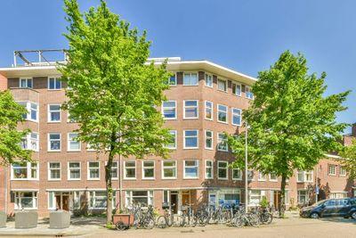 Soembawastraat 69-B, Amsterdam