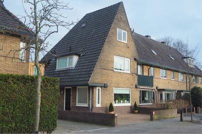 Noorderweg 84, Hilversum