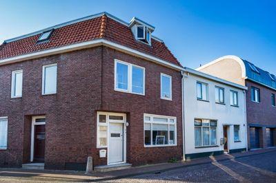 Rijnsestraat 5, Coevorden