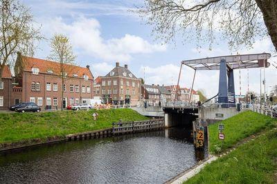 Zuid Willemsvaart, 'S-Hertogenbosch