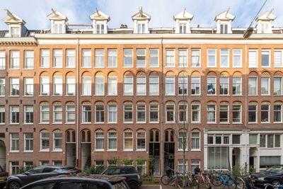 Van Oldenbarneveldtstraat 96B 2, Amsterdam
