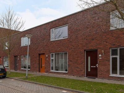 Vooronder 10, Almere