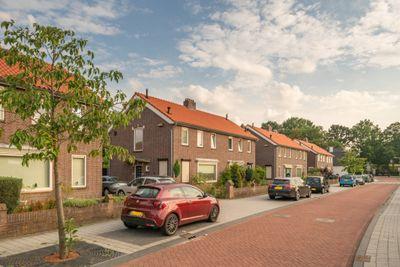 Drehmansstraat, Weert