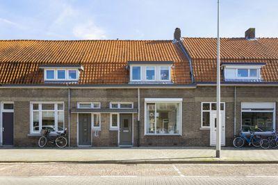 Prins Bernhardlaan 37, Bergen Op Zoom