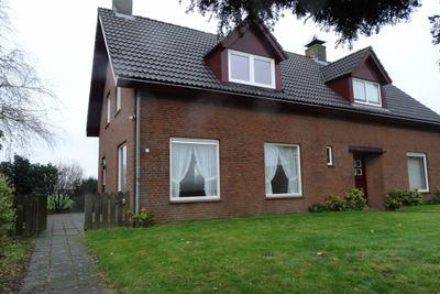 Postbaan, Rucphen