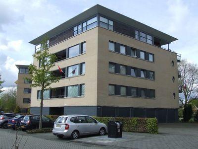 Baandersweg 16, Deventer