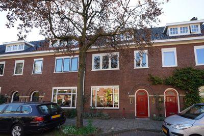van Beethovenstraat 91, Nijmegen