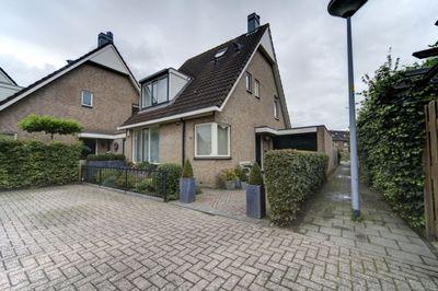 Pijlkruidstraat 6, Lisserbroek
