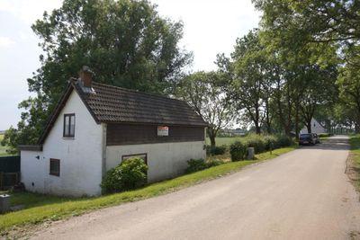 Boomdijk 25, Klaaswaal