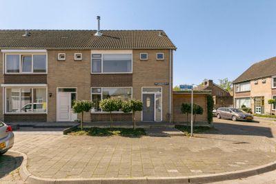 Mgr Frenckenstraat 2, Hoogerheide