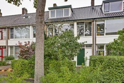 Hoofdstraat 99, Leiderdorp