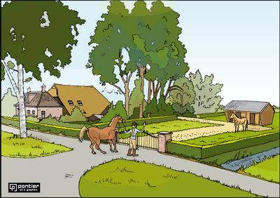 Beulakerweg 123, Giethoorn