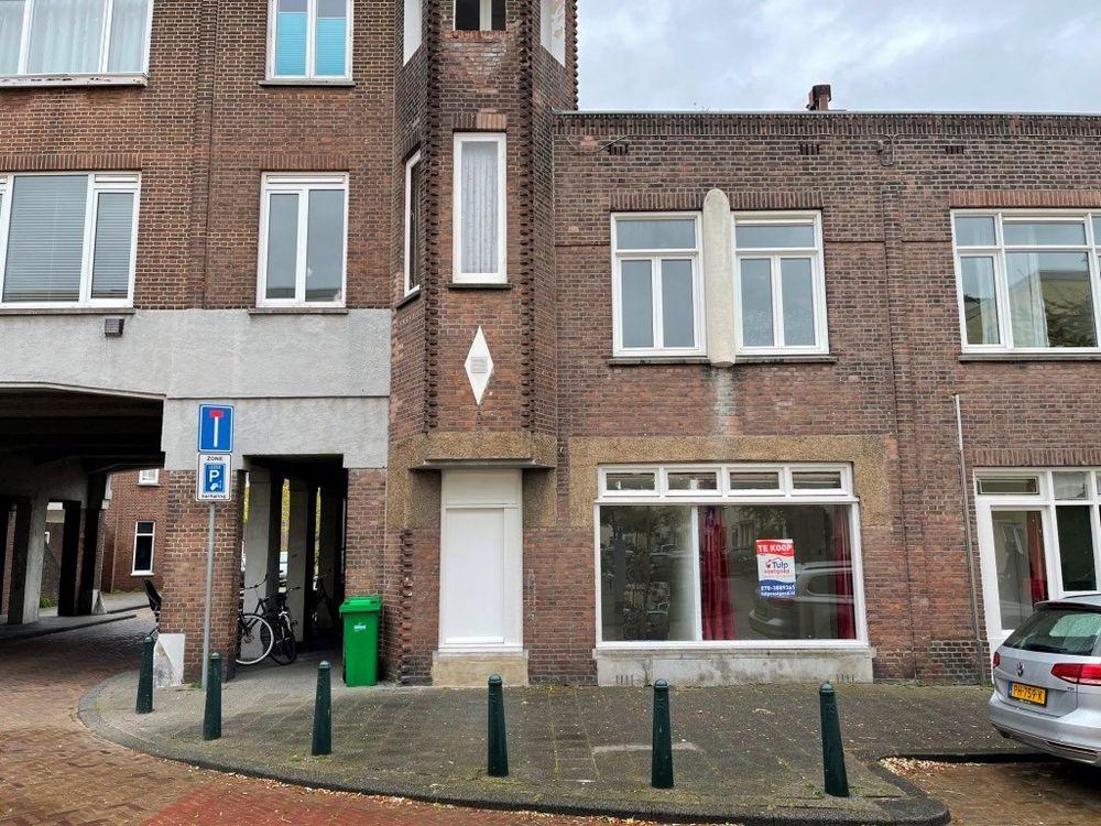 Boksdoornstraat 30, Den Haag