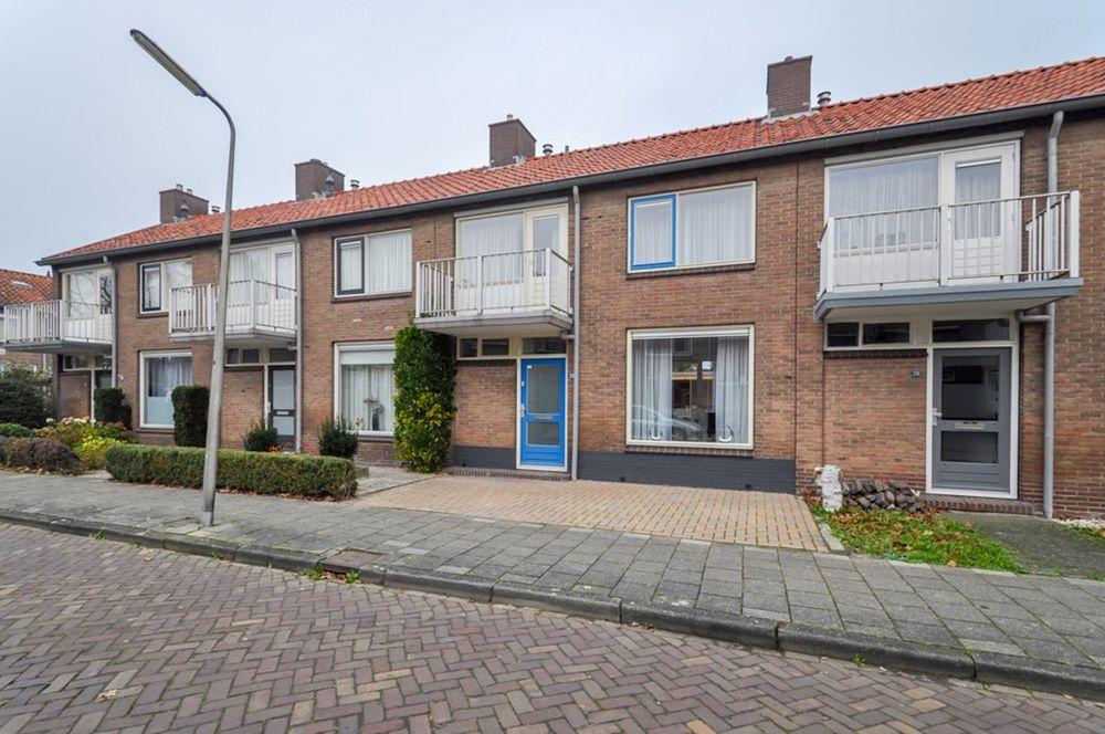 Marnixstraat 28, Hoogeveen