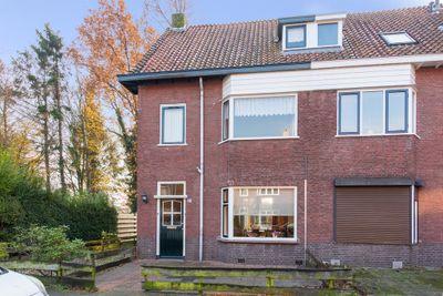 Acaciastraat 31, Breda