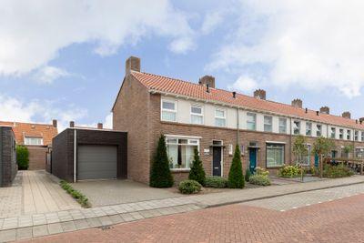 Prinses Beatrixstraat 13, Dongen