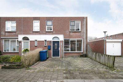 Keiwierde 116, Almere