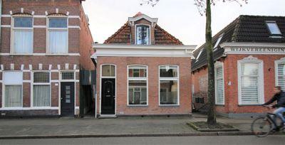 Meeuwerderweg, Groningen