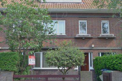 Gentsestraat, Den Haag