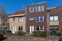 Mazustraat 64, Almere