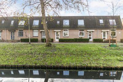 Platanendreef 60, Bleiswijk
