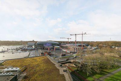 Zuiderterras 90, Rotterdam