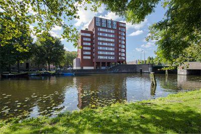 Geuzenkade 98, Amsterdam