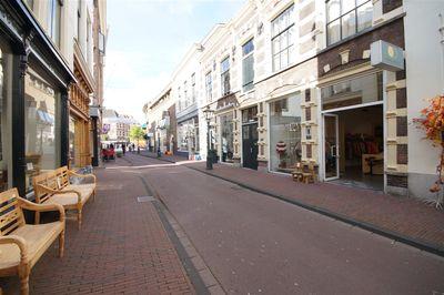 Barbarasteeg, Leiden