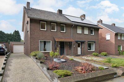 Lupinestraat, Lupinestraat 12, 6135GS, Sittard, Limburg