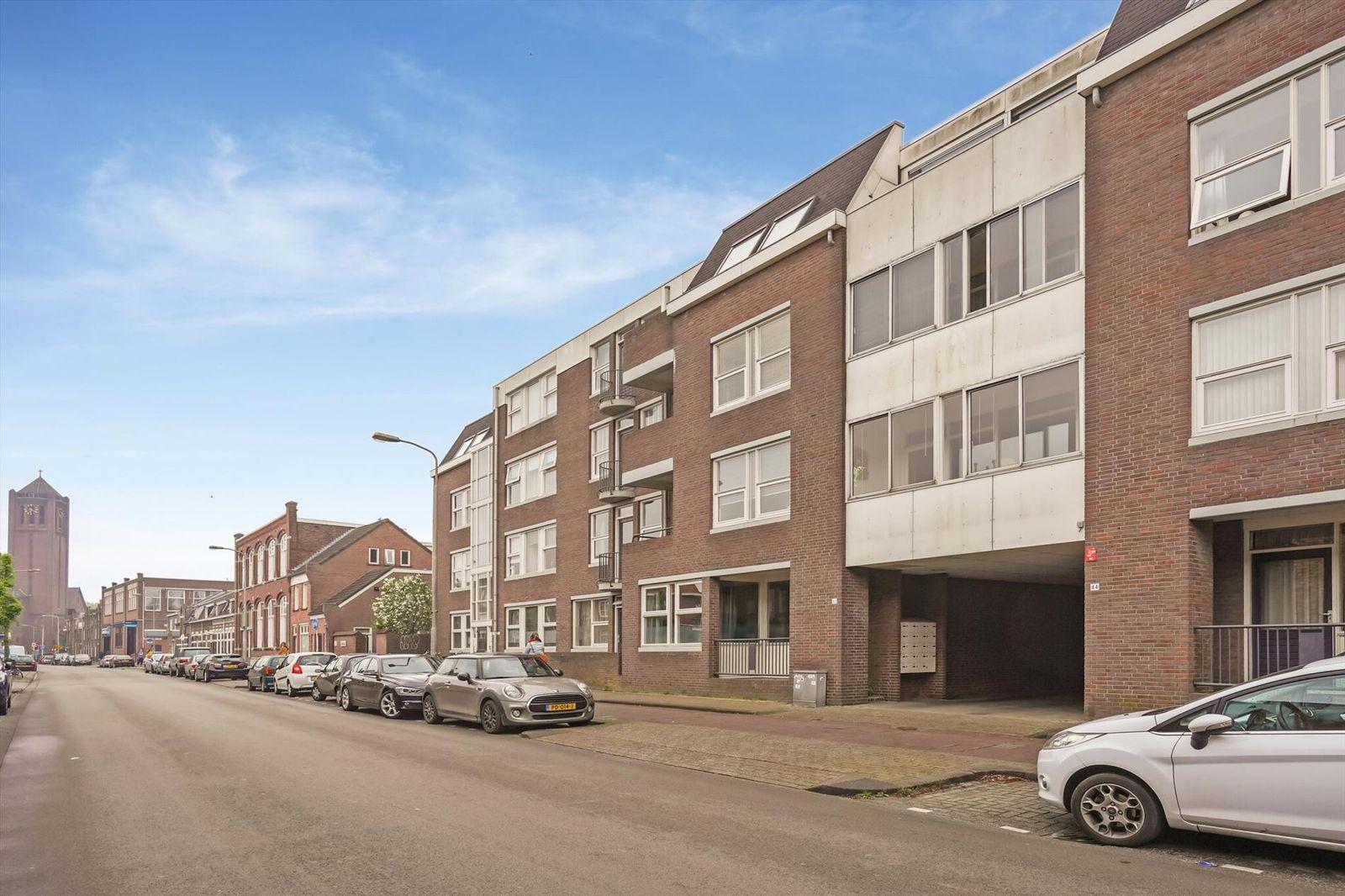Voltstraat 44-05, Tilburg