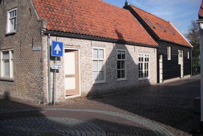 Mr. Pieter Moggestraat 1-3, Dreischor