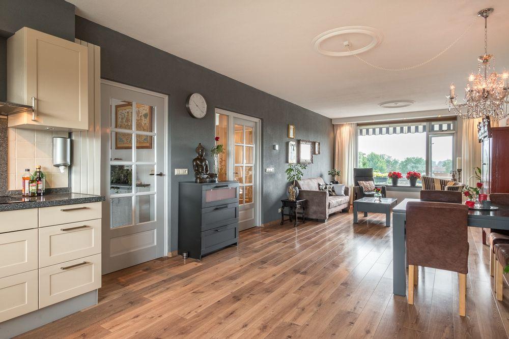 Keuken Badkamer Culemborg : Chopinplein koopwoning in culemborg gelderland huislijn