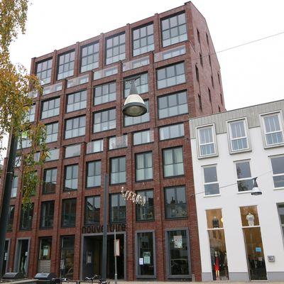 Walstraat 20 41, Enschede