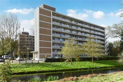 Zwedenburg, Den Haag