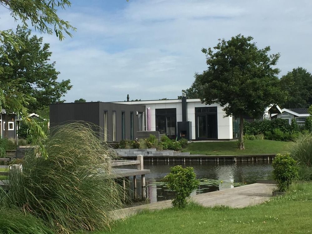 Groenedijk  6, Oost-Graftdijk