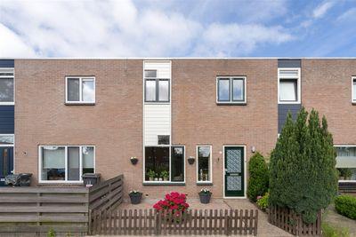 Mockemastate 13, Leeuwarden