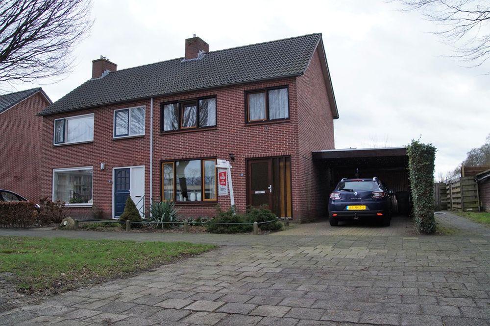 Anemoonstraat 38, Hoogeveen